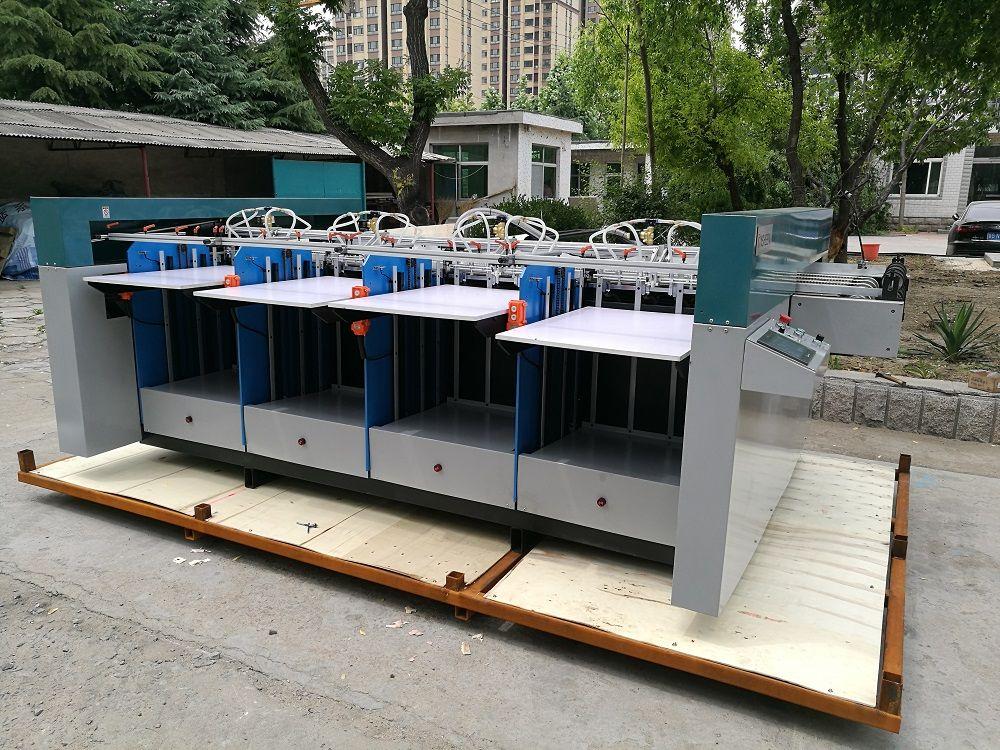 扬州卧式配页机出售